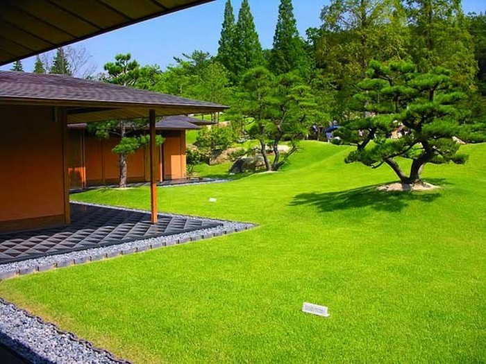 Японский сад фото 24 (700x525, 130Kb)