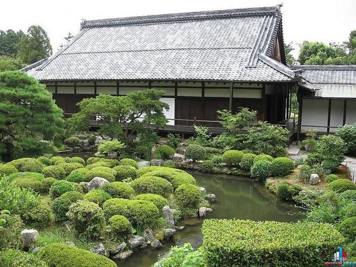 Японский сад фото 38 (700x525, 176Kb)