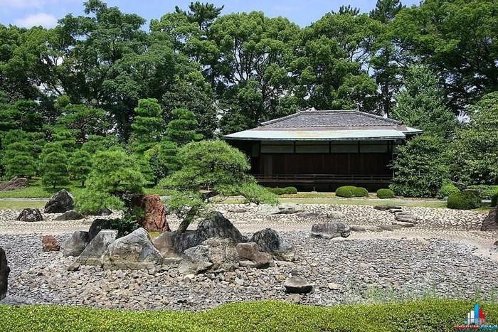 Японский сад фото 47 (700x467, 187Kb)