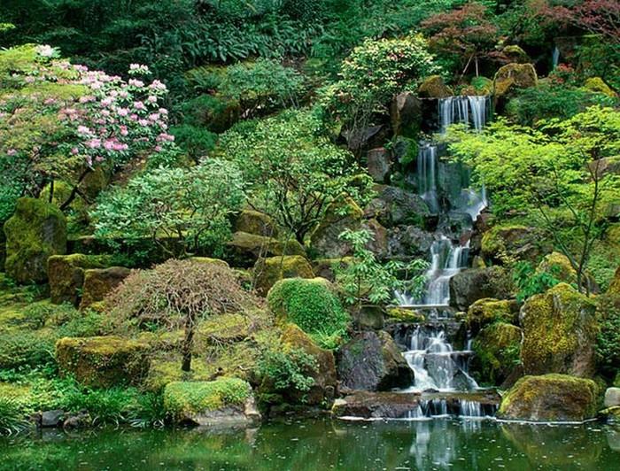 Японский сад фото 59 (700x532, 180Kb)