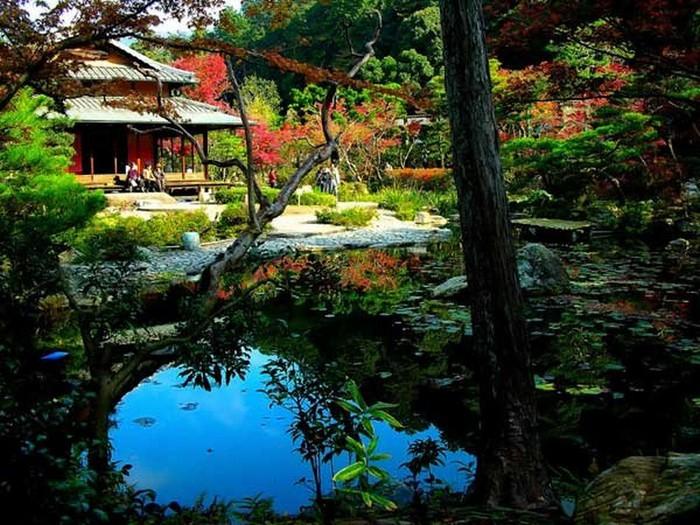 Японский сад фото 71 (700x525, 136Kb)