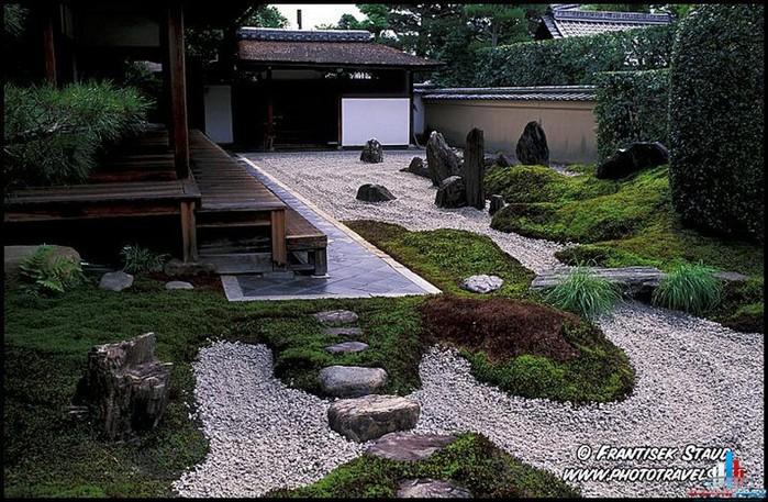 Японский сад фото 82 (700x457, 145Kb)