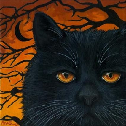 black_cat______halloween_art__1_4608d6beae15036712b8b29cd38566ed (425x423, 31Kb)