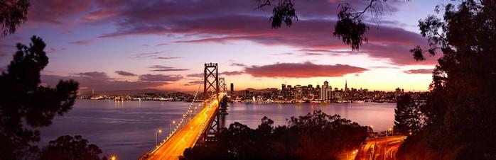Красочный городской пейзаж фотографа Simon Christen 7 (700x226, 47Kb)