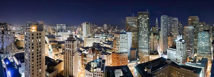 Красочный городской пейзаж фотографа Simon Christen 9 (700x252, 72Kb)