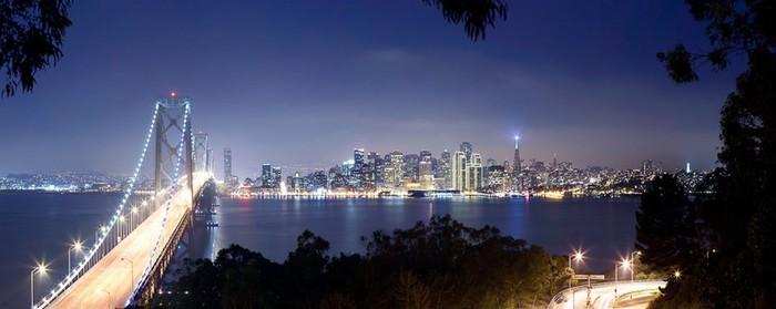 Красочный городской пейзаж фотографа Simon Christen 12 (700x279, 44Kb)