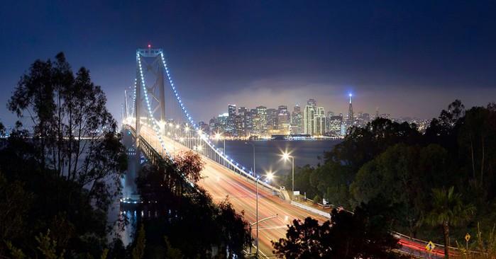 Красочный городской пейзаж фотографа Simon Christen 18 (700x366, 65Kb)