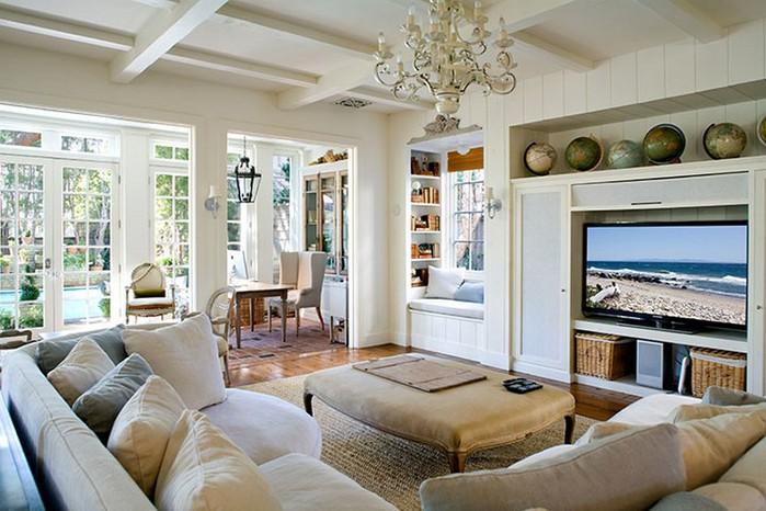 Дом моей мечты - калифорнийский вариант 2 (700x466, 98Kb)