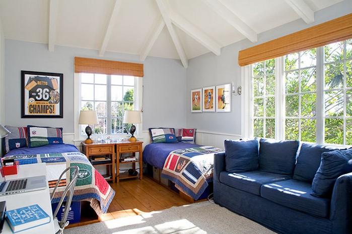 Дом моей мечты - калифорнийский вариант 4 (700x466, 96Kb)