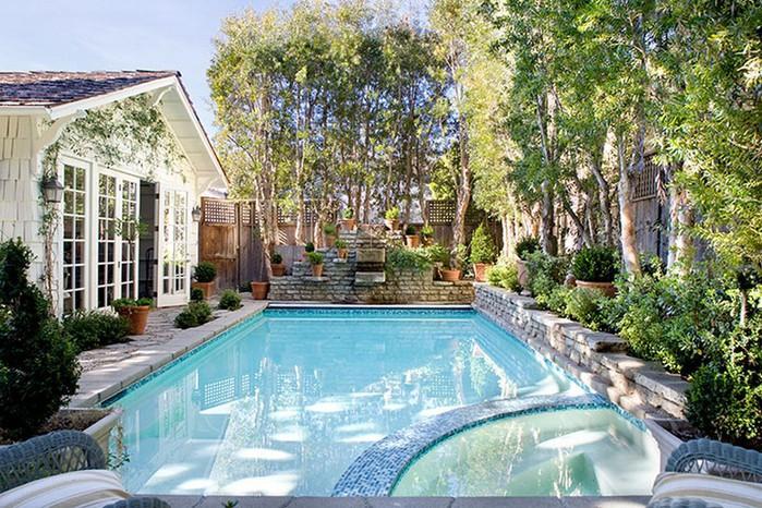 Дом моей мечты - калифорнийский вариант 8 (700x466, 161Kb)