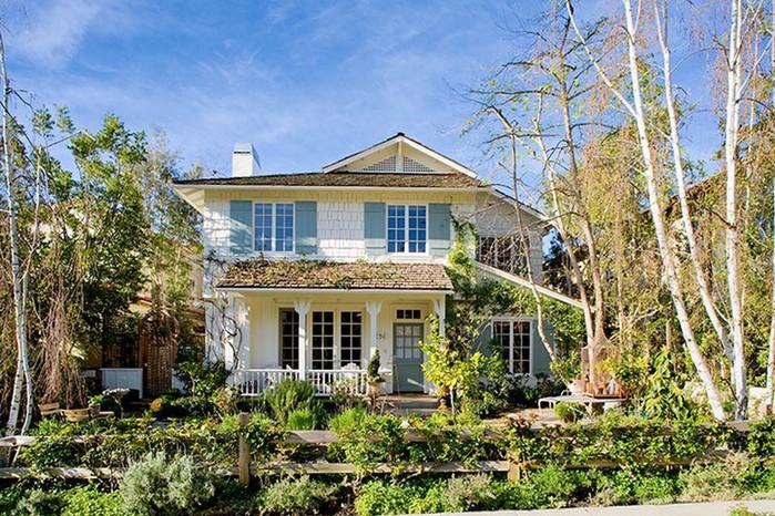 Дом моей мечты - калифорнийский вариант 13 (700x466, 170Kb)