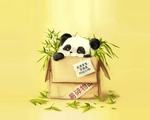 Превью Drawn_wallpapers_Panda_in_a_Box_021713_ (700x560, 155Kb)
