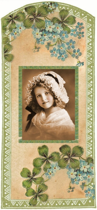 Vanilla label tag sage green and clover sweet girl 6 (324x700, 210Kb)