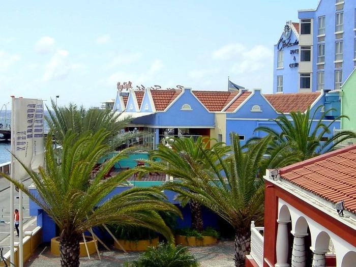 Otrabanda hotel & casino casino fort wayne