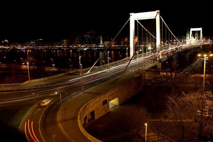 Ночной Будапешт 60249