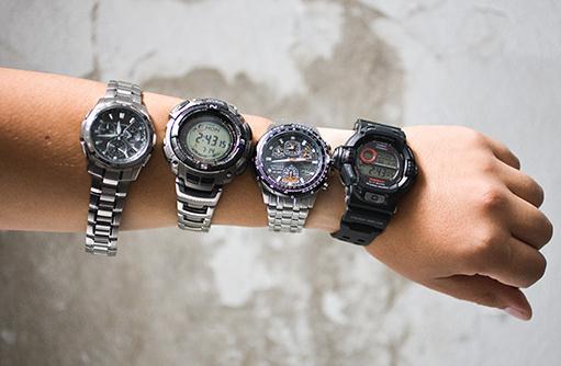 Несколько советов о том как правильно выбрать наручные часы.