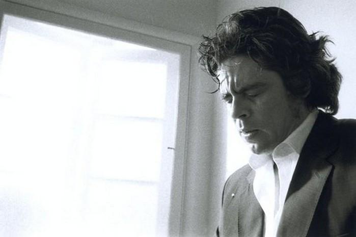 Плачущие мужчины фотографа Сэм Тэйлор-Вуд - Benicio del Toro (700x465, 44Kb)
