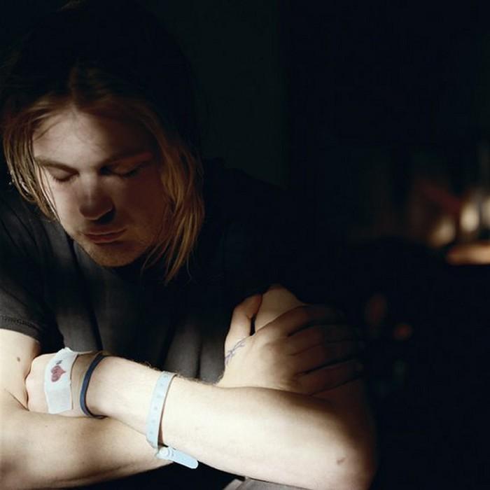 Плачущие мужчины фотографа Сэм Тэйлор-Вуд - Michael Pitt (700x700, 52Kb)