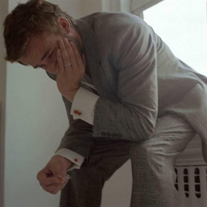 Плачущие мужчины фотографа Сэм Тэйлор-Вуд - Ryan Gosling (700x700, 65Kb)