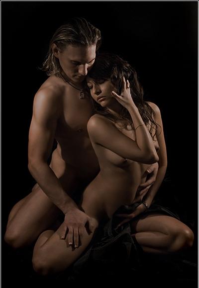 фото голых мужчин и девушек