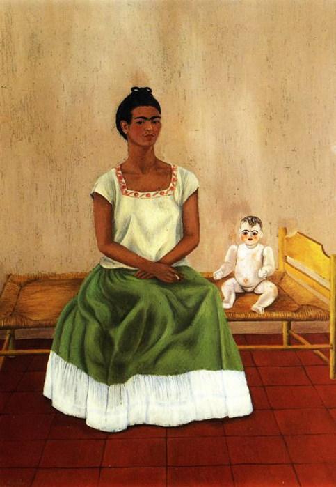 Я и моя кукла 1937 (483x700, 81Kb)