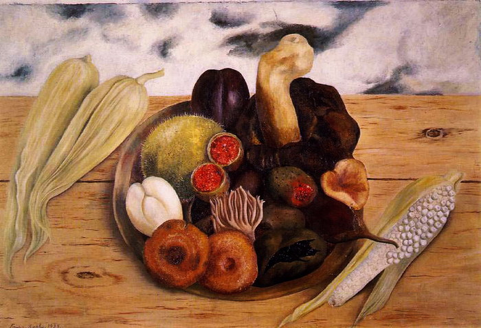 Фрукты Земли Fruits of the Earth, 1938 (700x478, 107Kb)
