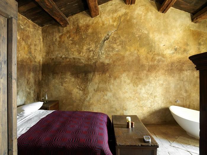 Итальянский эко-отель Albergo Diffuso Santo Stefano di Sessanio 29 (700x525, 112Kb)