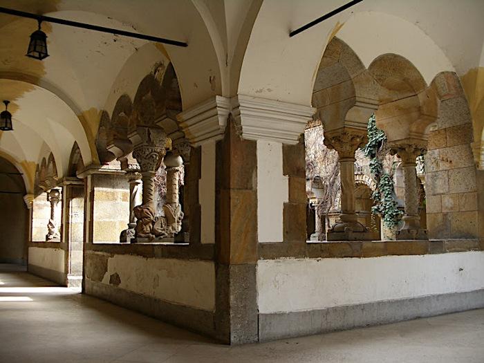 Жемчужинa Дуная - Замок Вайдахуняд - часть 7 16797
