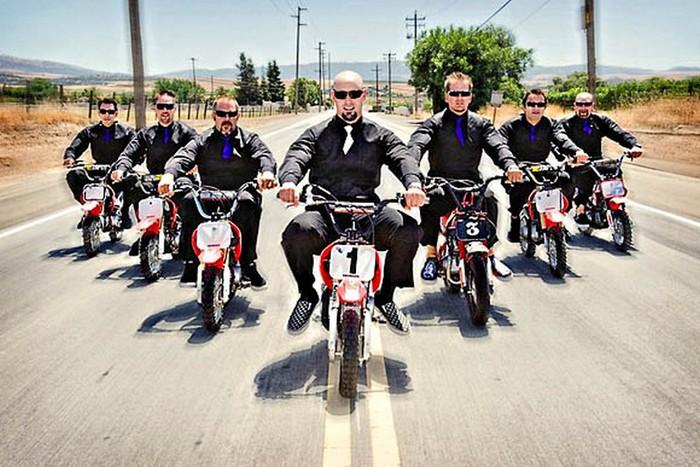 Красивое фото со свадьбы - свежие идеи для фотографа 8 (700x467, 112Kb)