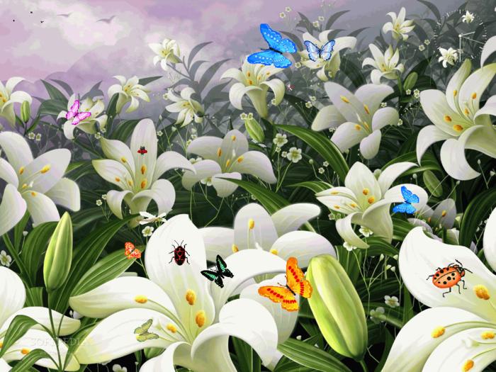 3880812_FlowersandButterflies_1 (700x525, 580Kb)