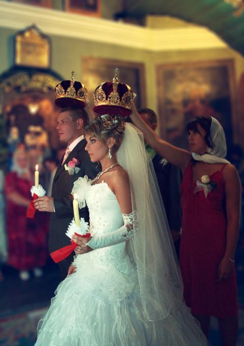 Таинство Венчания: от А до Я | Православие и мир