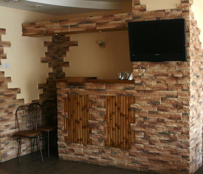 Декоративные камни в домашних условиях 796