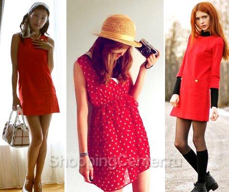 красное платье. 2012.6 (469x392, 42Kb)