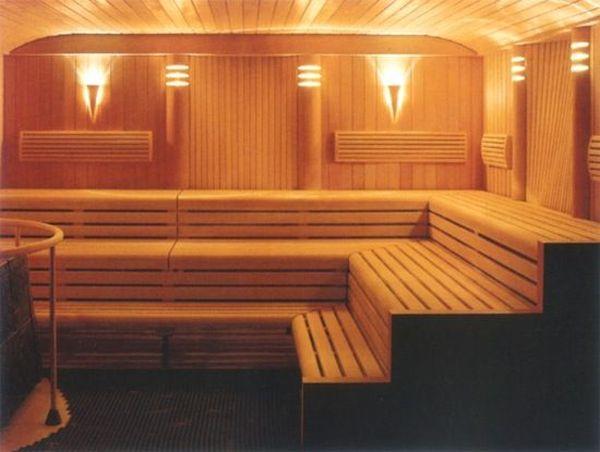 Внутренняя отделка бани своими руками offremont.com - Ваш советник по отделке и ремонту