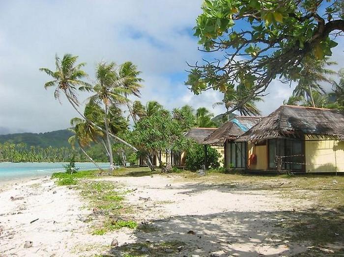 Фото-путешествие на остров Хуахине - Французская Полинезия 7 (700x524, 134Kb)