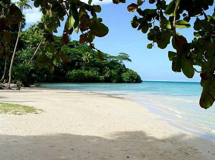 Фото-путешествие на остров Хуахине - Французская Полинезия 10 (700x524, 111Kb)