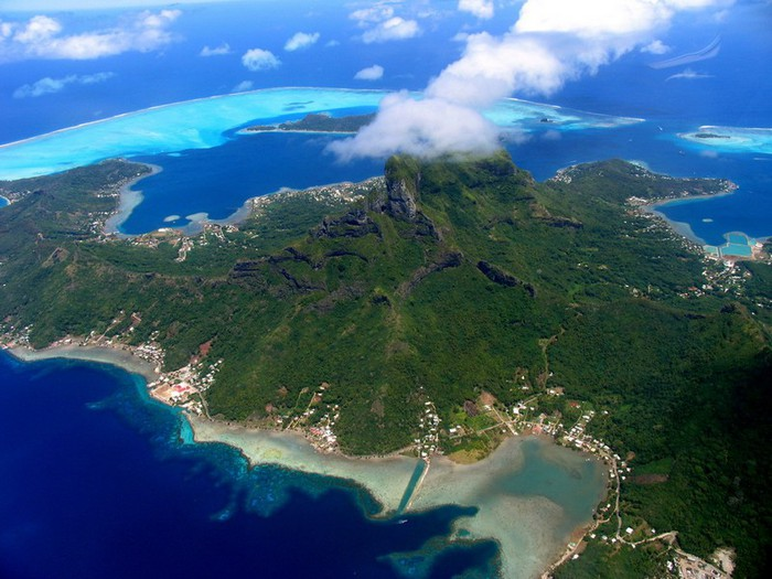 Фото-путешествие на остров Хуахине - Французская Полинезия 18 (700x525, 103Kb)