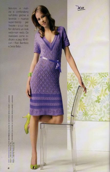 платье сирень1 (450x700, 309Kb)