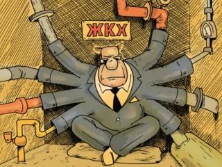 Коррупция в ЖКХ Питера