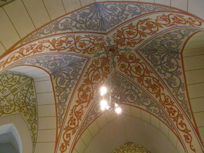 Жемчужинa Дуная - Замок Вайдахуняд - часть 7 48397