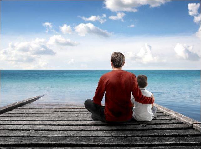 Permanent Link to Отец и сын. Прокомментировать запись Victoria's Se