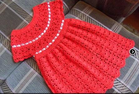 4683827_20120326_232556 (445x303, 59Kb)Платье для девочки крючком