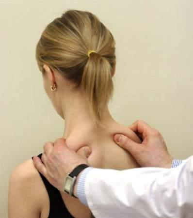 Данная патология встречается, например, при остеохондрозе или.