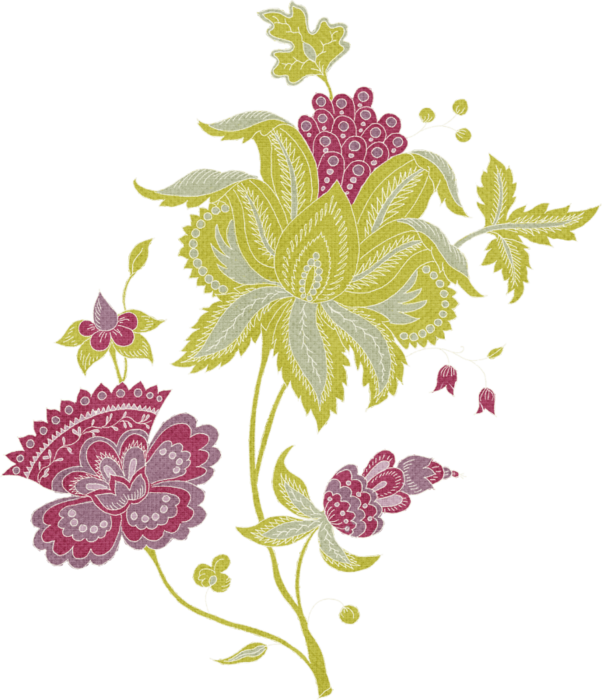 kcroninbarrow-amotherslove-floralstamp2 (602x700, 407Kb)