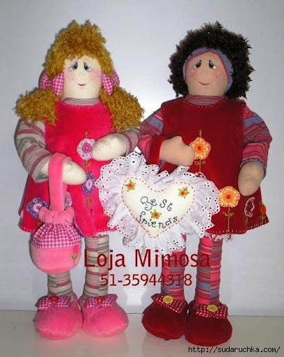 Mimosa - Rosa e Tita (408x512, 149Kb)