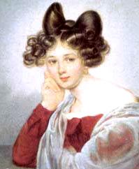 Элеонора Федоровна Тютчева (199x242, 25Kb)