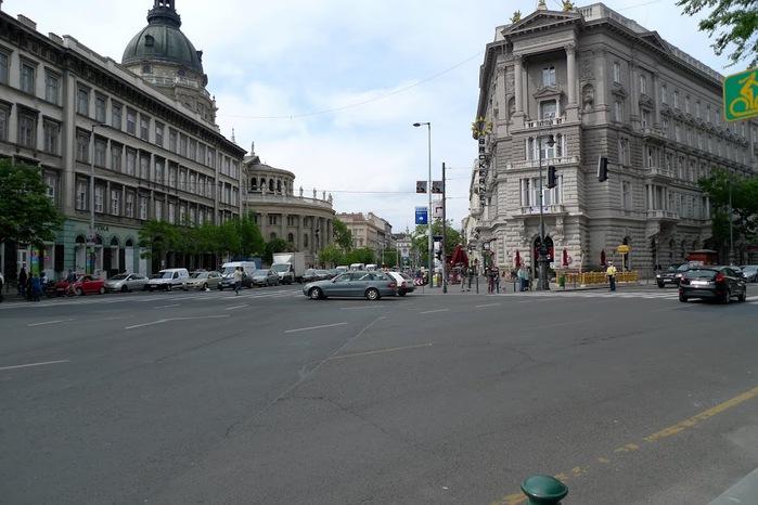 Жемчужинa Дуная - Будапешт часть 8 14046