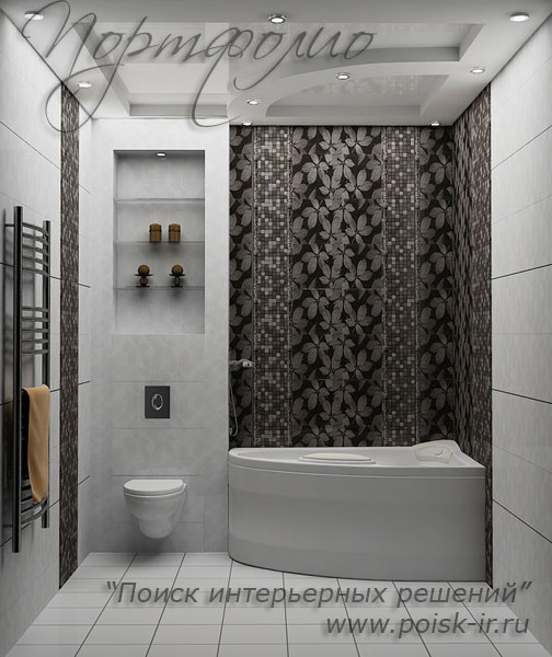 Ремонт квартиры и ванной комнаты от