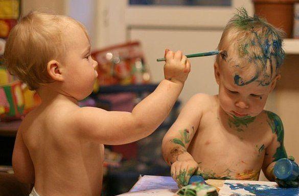 А вы все еще думаете стать родителями?