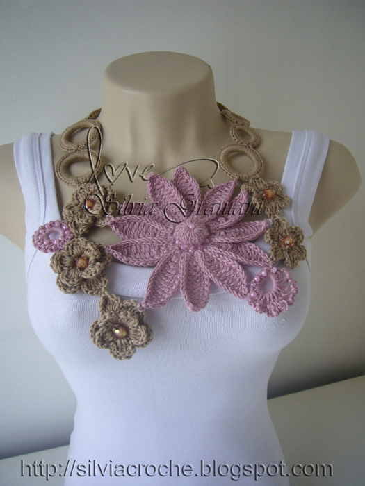 吸引张艾嘉着迷的美丽针织 - maomao - 我随心动